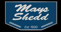 Mays Shedd Logo
